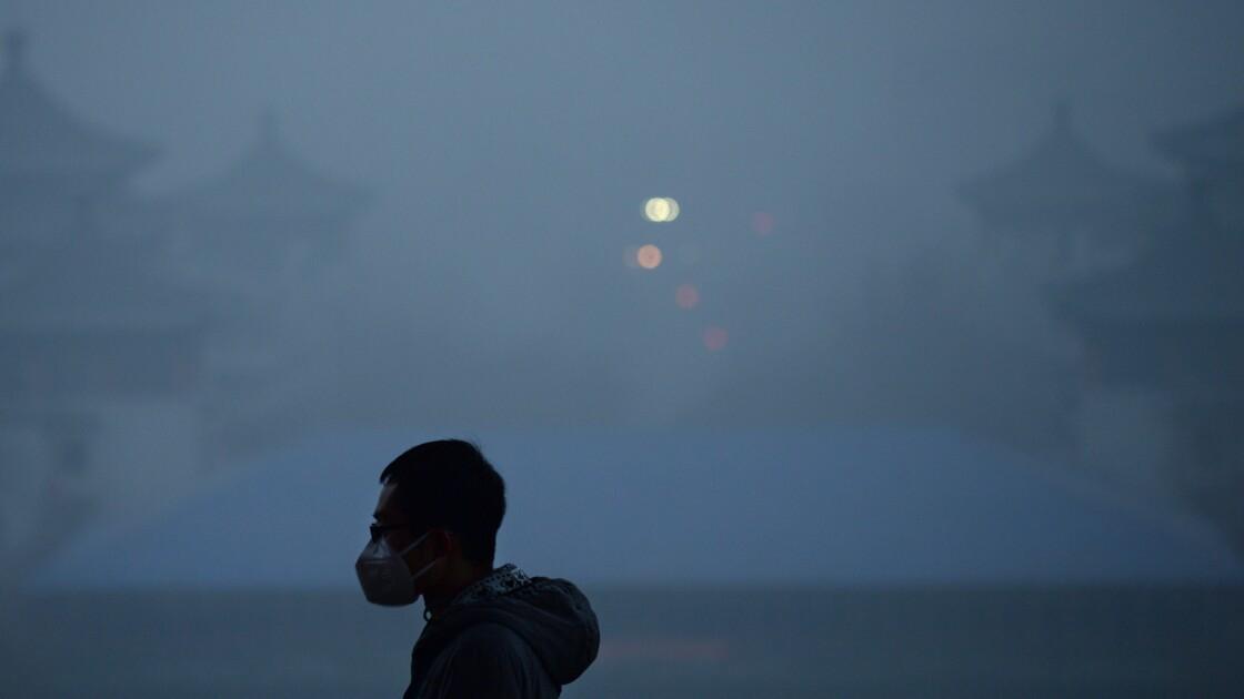 Les émissions de CO2 en hausse après 3 ans de stabilité, selon une étude