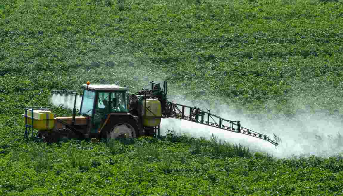Les agriculteurs veulent prendre la main sur la question des phytosanitaires