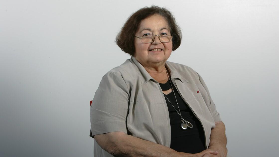 Françoise Héritier, africaniste et féministe engagée