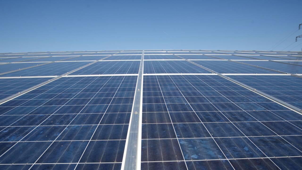 Une commune du Cher veut produire et consommer sa propre électricité