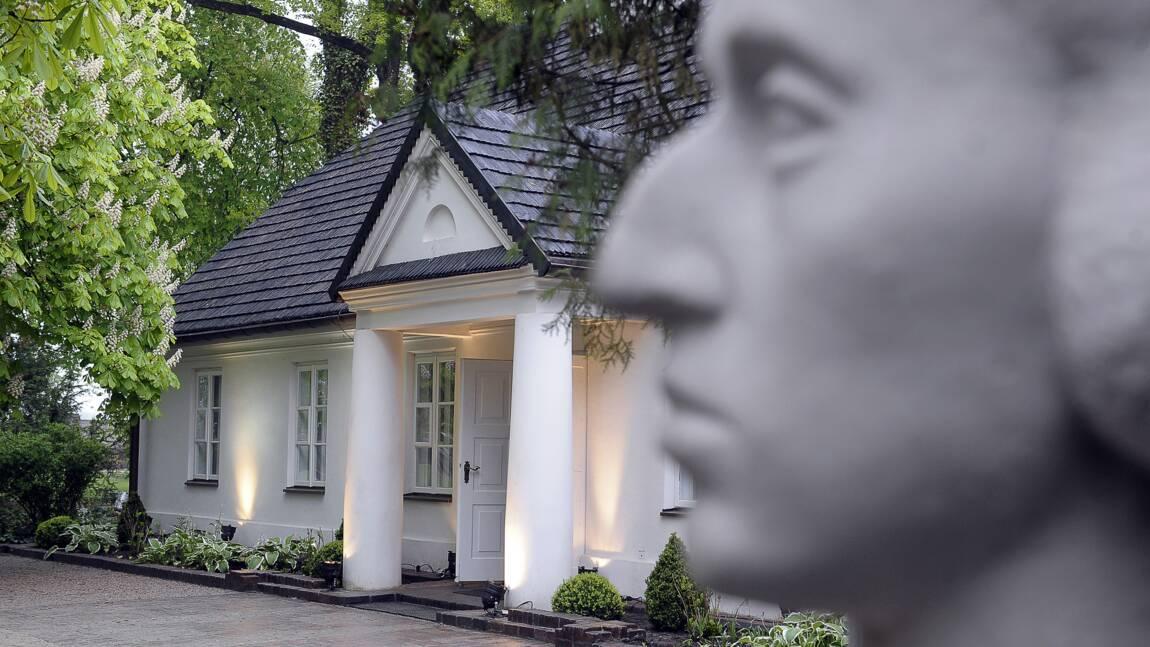 Conservé 168 ans dans un flacon, le coeur de Chopin livre ses secrets