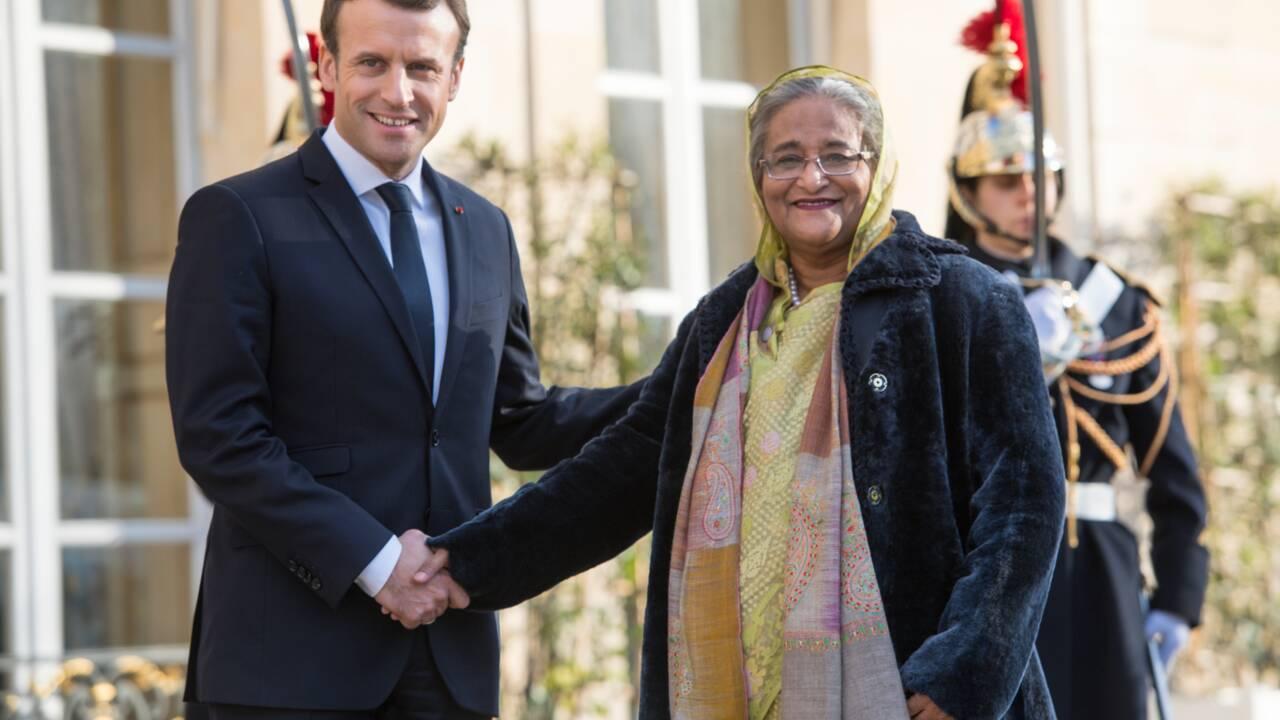 """Un sommet à Paris pour créer un """"choc"""" en faveur du climat"""