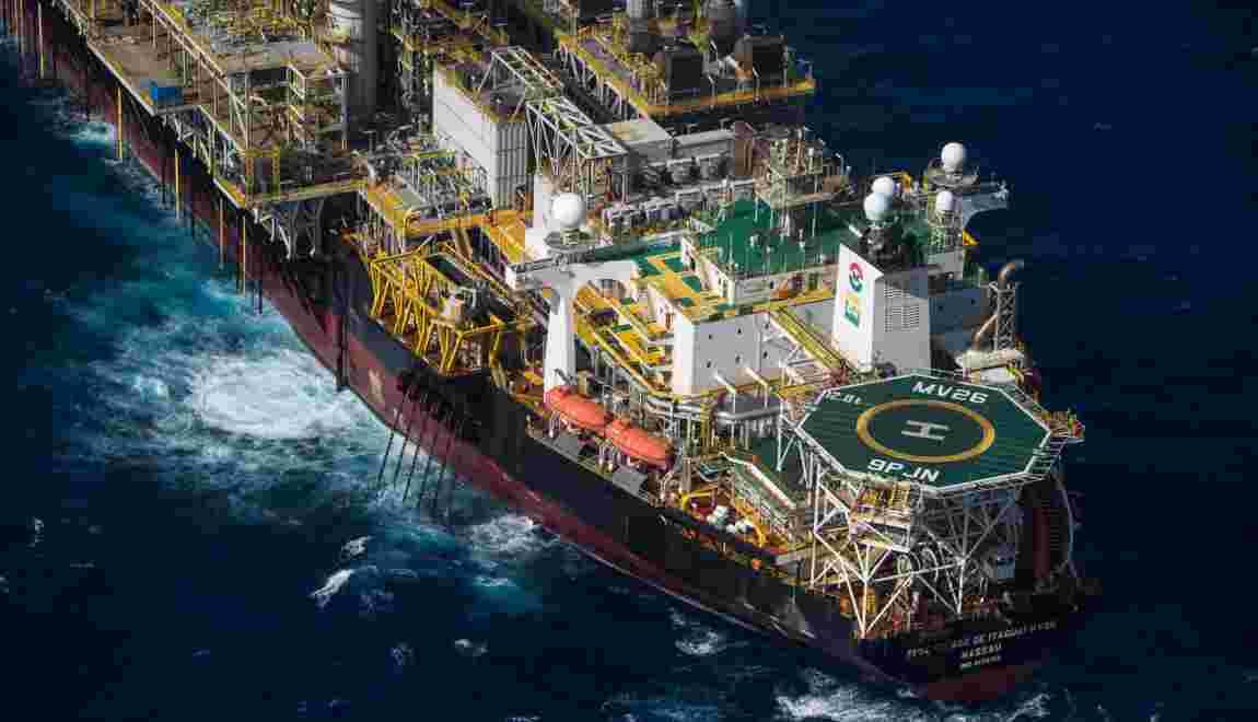 La Banque mondiale ne financera plus l'exploration pétrole et gaz après 2019