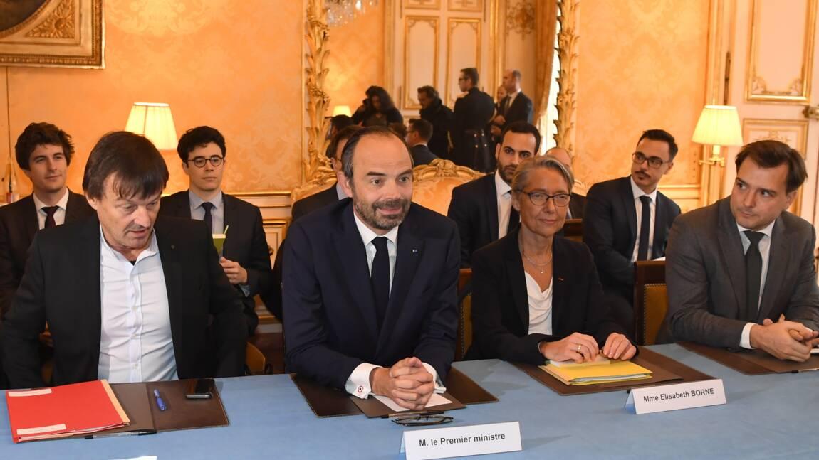 """ND-des-Landes: les médiateurs rendent leur rapport, Macron tranchera """"en janvier"""""""