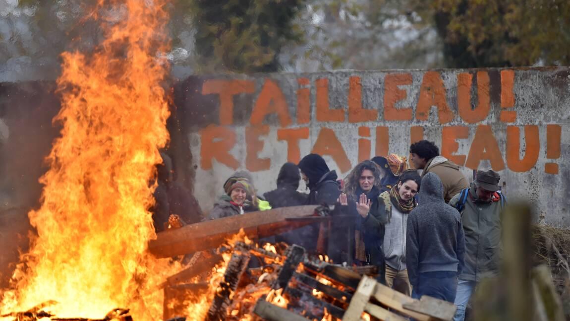 Notre-Dame-des-Landes: les opposants répètent leur plan d'action