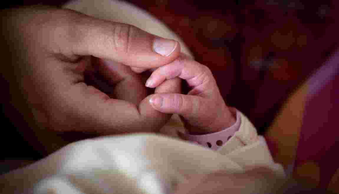 Une étude conforte la réalité biologique de l'instinct maternel