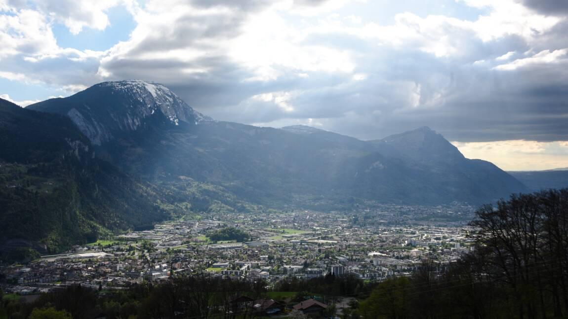 Pollution de l'air: 14 habitants de la vallée de l'Arve poursuivent l'Etat