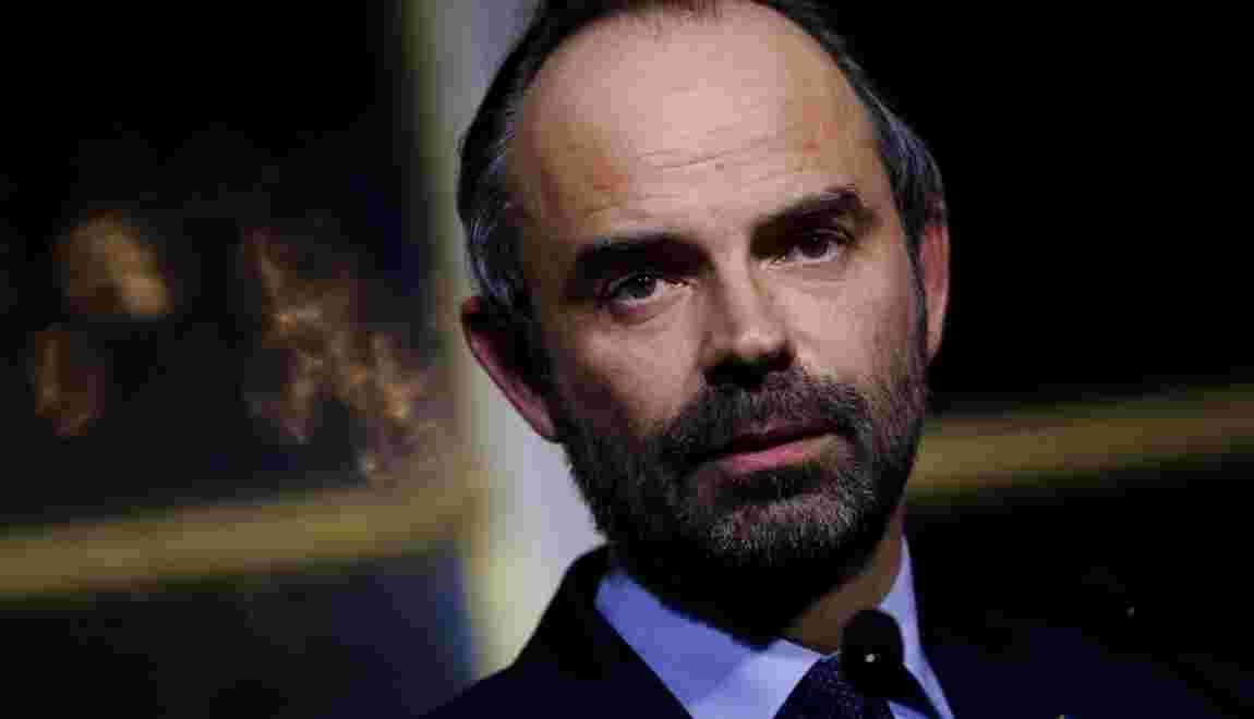 """Aéroport NDDL: Philippe réunira les élus locaux """"à partir de vendredi"""""""