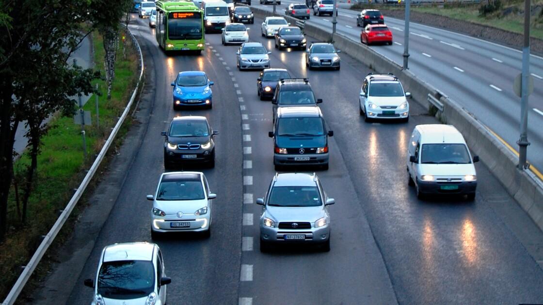Comment la Norvège est devenue le leader mondial des voitures propres