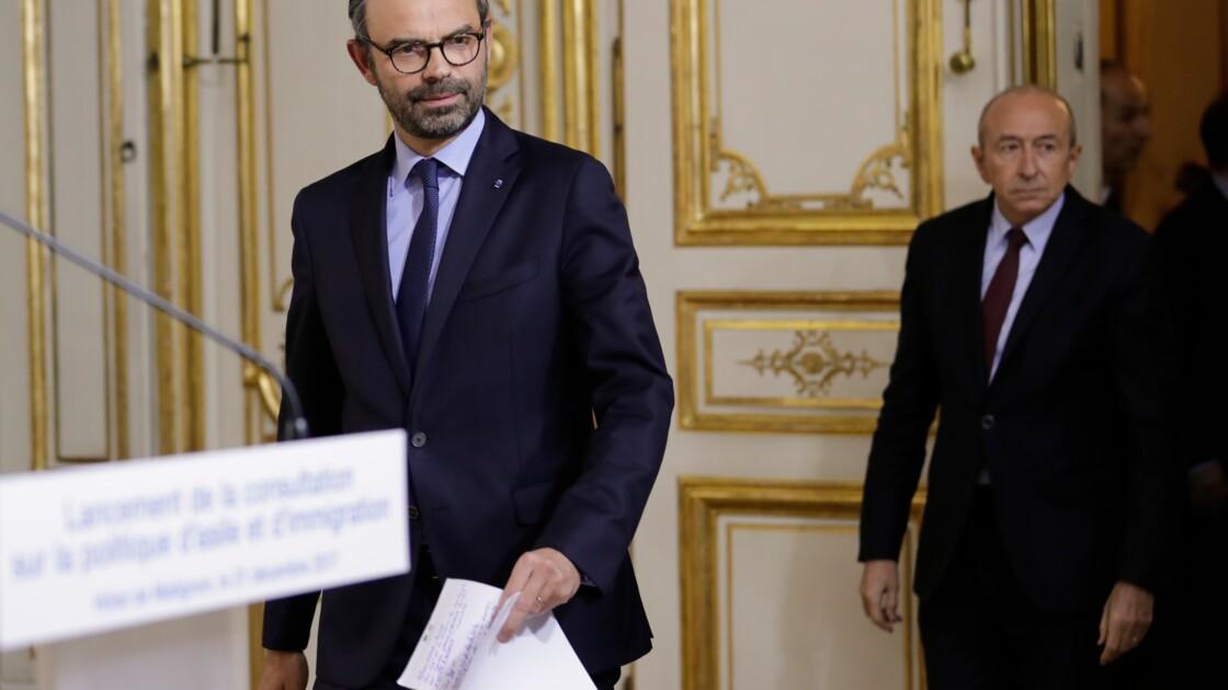 Notre-Dame-des-Landes: Philippe ménage le suspense auprès des élus