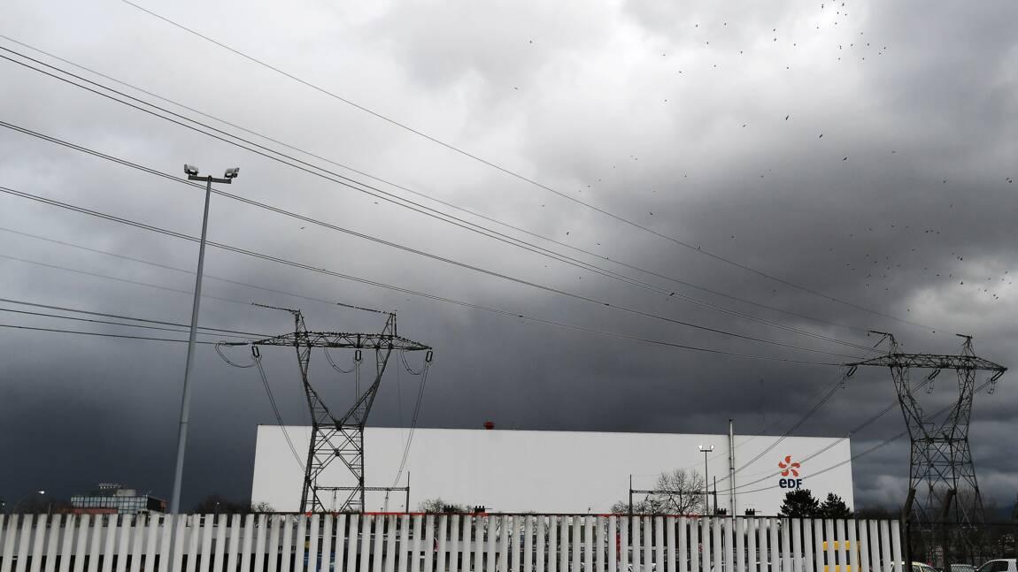 Après Fessenheim, EDF ne souhaite pas fermer d'autre réacteur avant 2029