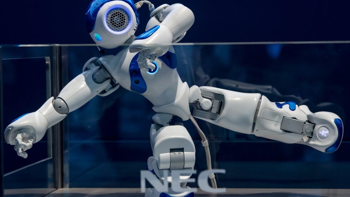 Les robots vont-ils vraiment prendre votre boulot?