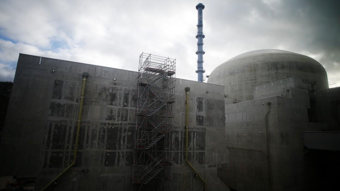 """EPR de Flamanville: un """"travail signicatif"""" à effectuer avant le démarrage, selon l'ASN"""