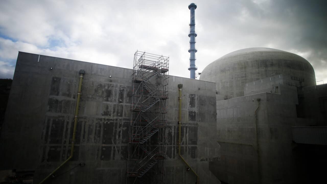 Nucléaire, stop ou encore? La France bientôt à l'heure des choix