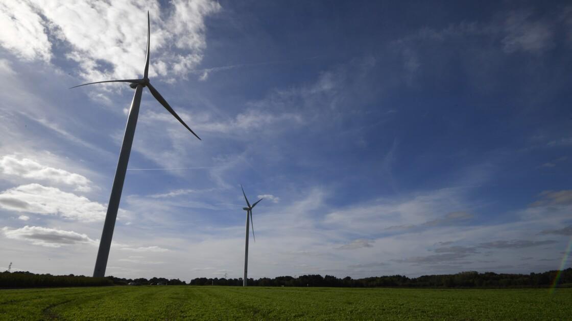 Canberra salue l'abandon d'un projet d'éoliennes sur un site de 1914-1918