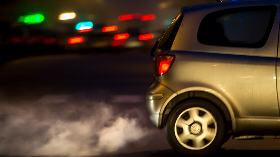 Pollution: mesures d'urgence dimanche en Alsace, Moselle et Meurthe-et-Moselle