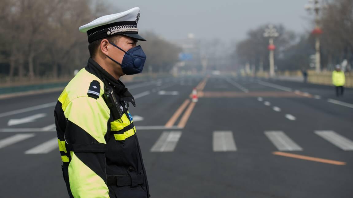 La Chine en passe de gagner sa guerre contre la pollution atmosphérique