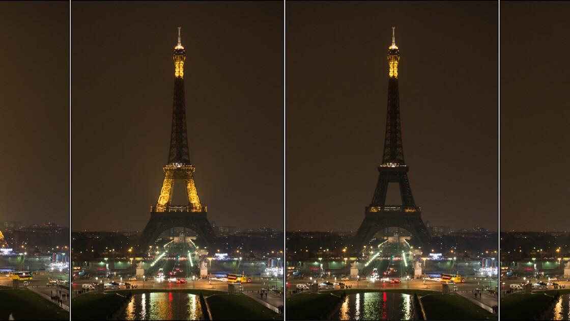 """Une nouvelle """"Earth Hour"""" pour le climat et aussi la nature"""