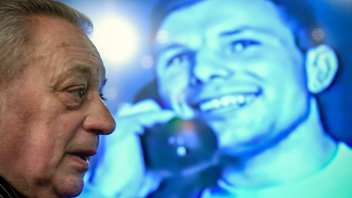 Un demi-siècle après, la mort de Gagarine reste un secret d'Etat en Russie