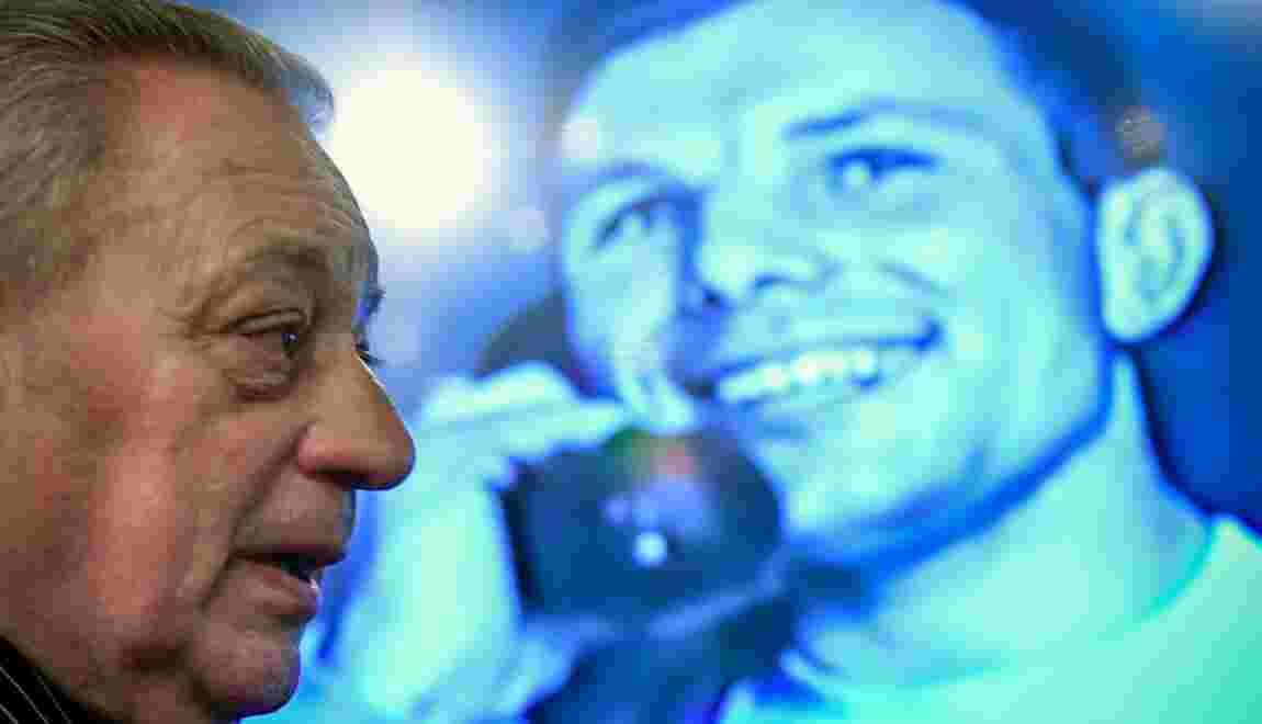 Un demi-siècle après, la mort de Gagarine reste un secret d'État en Russie