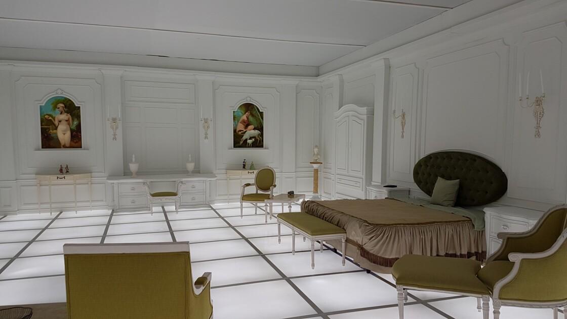 """La science rend hommage à Kubrick 50 ans après """"2001: l'Odyssée de l'espace"""""""