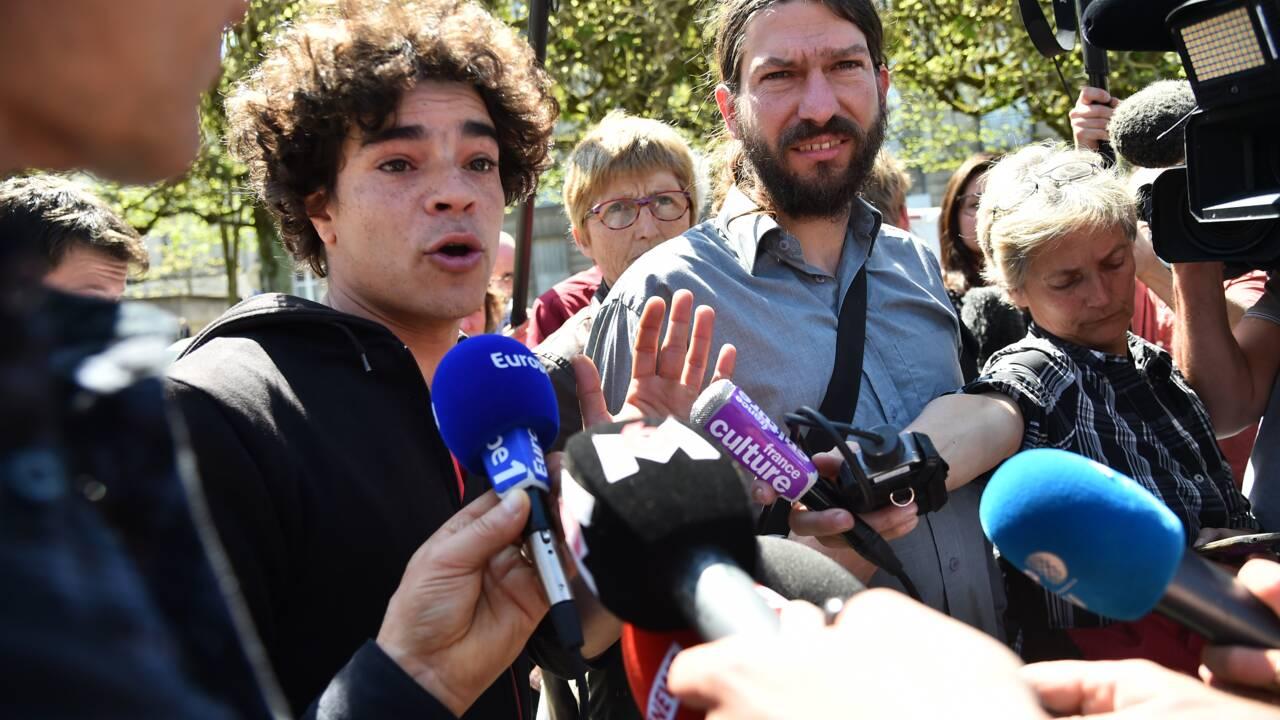 """NDDL: """"les lignes n'ont pas bougé"""", affirme une délégation d'opposants"""
