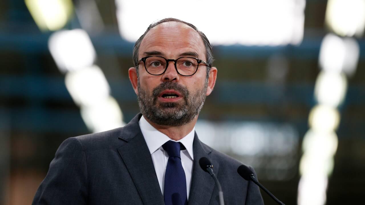 """Le gouvernement annonce un """"plan antigaspillage et antidéchets"""""""
