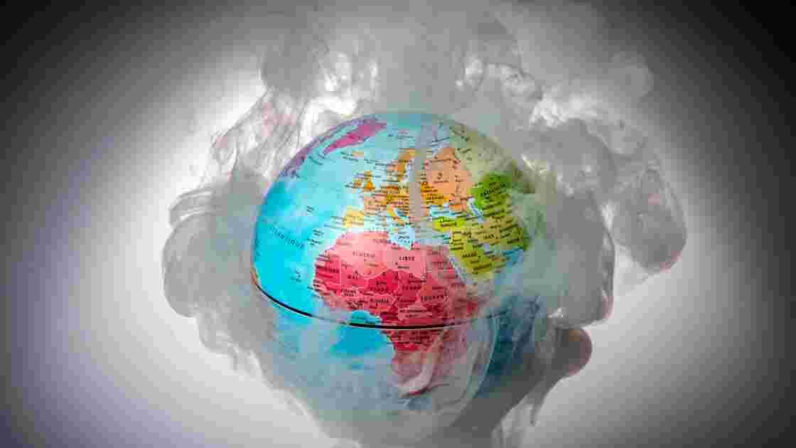 2016, nouvelle année noire pour le climat