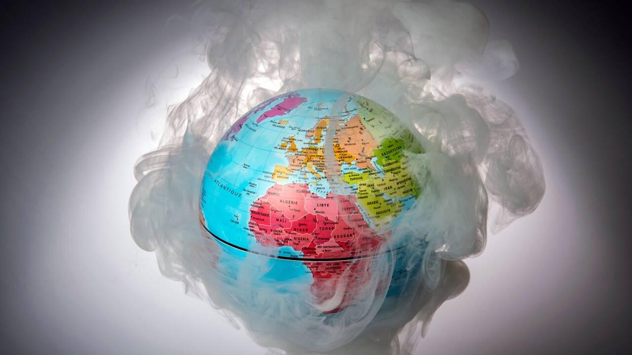 États-Unis: scientifiques et élus climato-sceptiques s'écharpent au Congrès