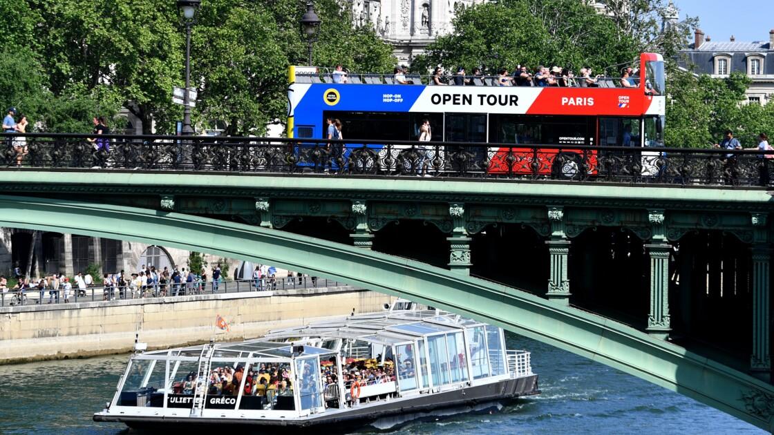 Climat : le tourisme, quasiment un dixième des émissions de CO2