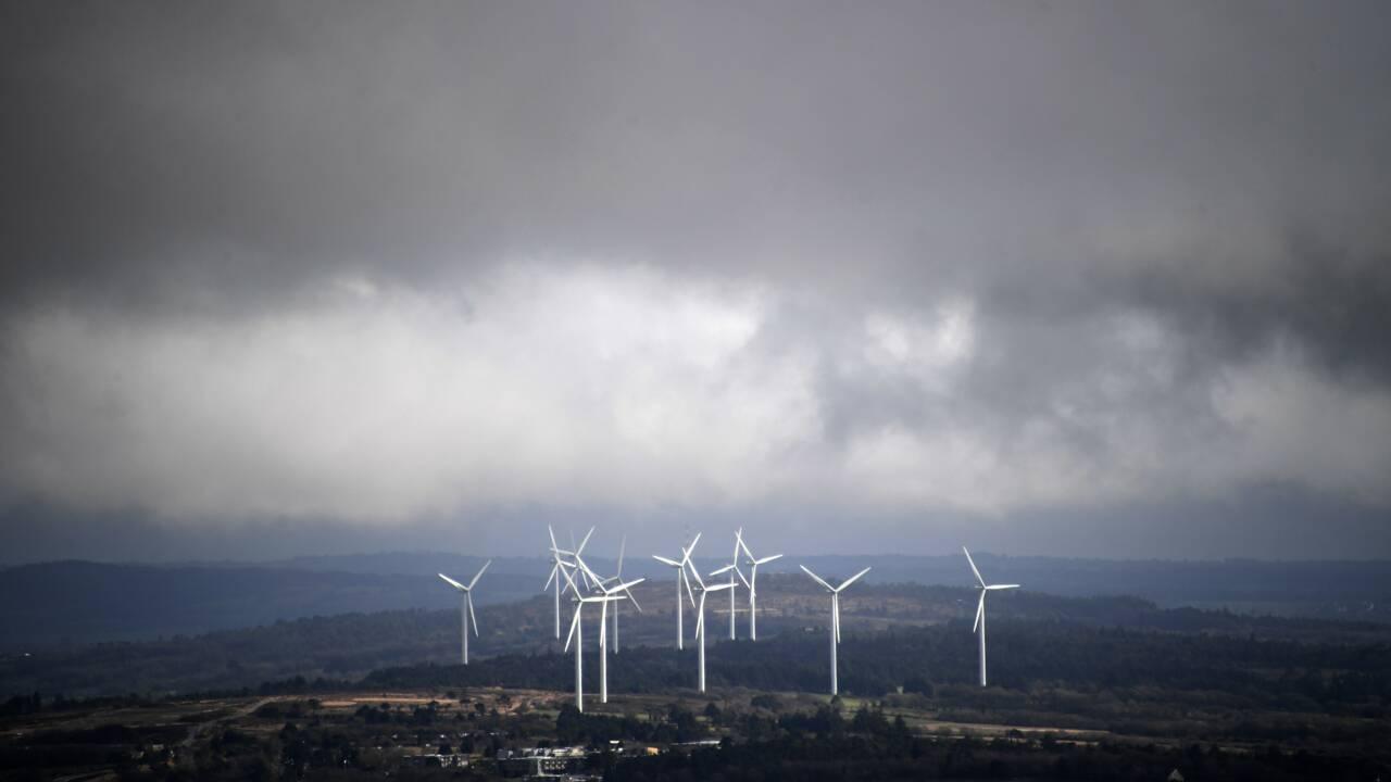 Les émissions de CO2 liées à l'énergie repartent à la hausse en 2017