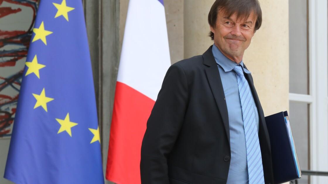 """Prix du permis de chasse: """"rien n'a été décidé"""", affirme Hulot"""