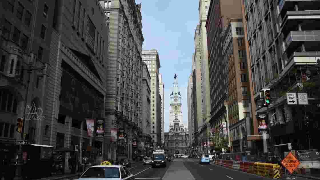 La mission impossible des villes américaines pour respecter l'accord de Paris