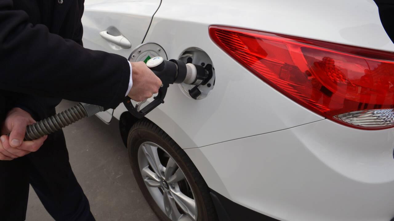 Automobile: la pile à combustible, marché prometteur à long terme