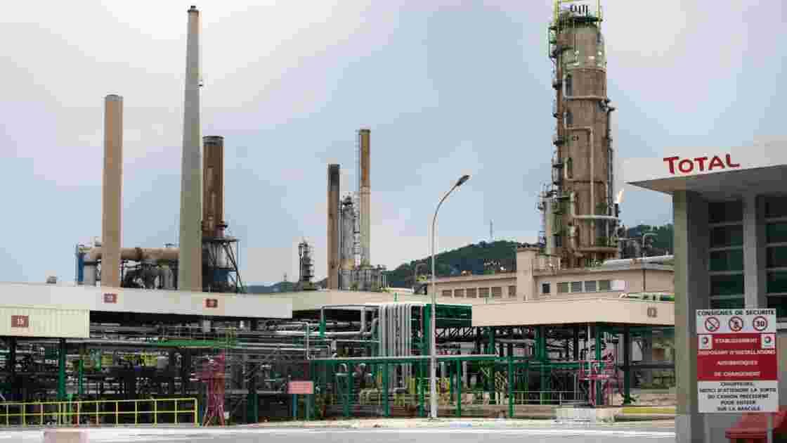 Fiscalité huile de palme: le Conseil constitutionnel déboute Total