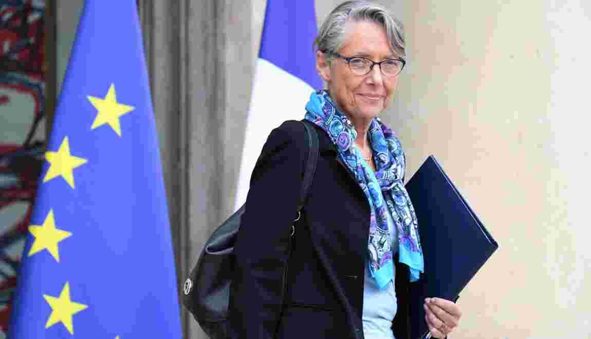Borne insiste sur les chapitres écologiques de la loi orientation et mobilités
