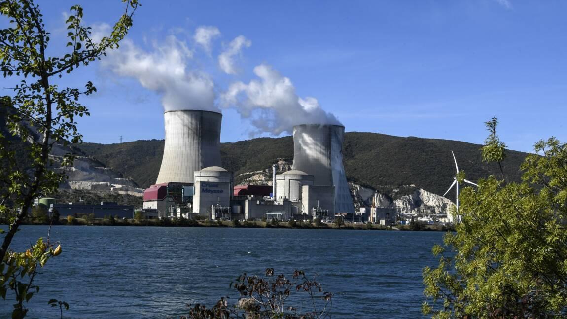 Au procès de militants Greenpeace, la sécurité nucléaire n'échappe pas aux débats