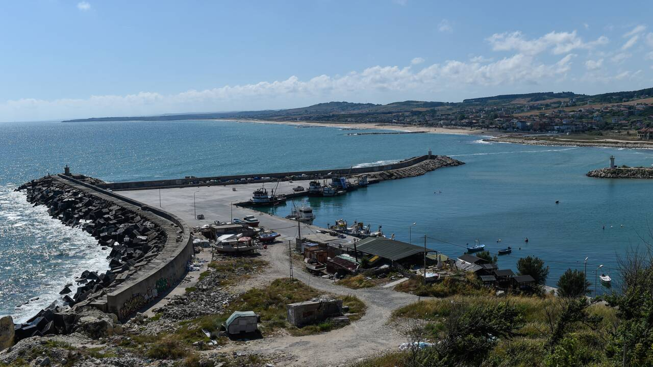"Turquie: Canal Istanbul, dernier ""projet fou"" d'Erdogan"