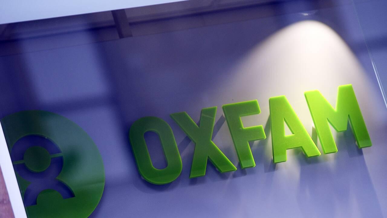 """Pour l'ONG Oxfam, les banques françaises sont """"accro aux énergies fossiles"""""""