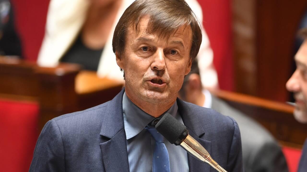 Philippe avec Hulot pour sauver la biodiversité, manque de moyens critiqué