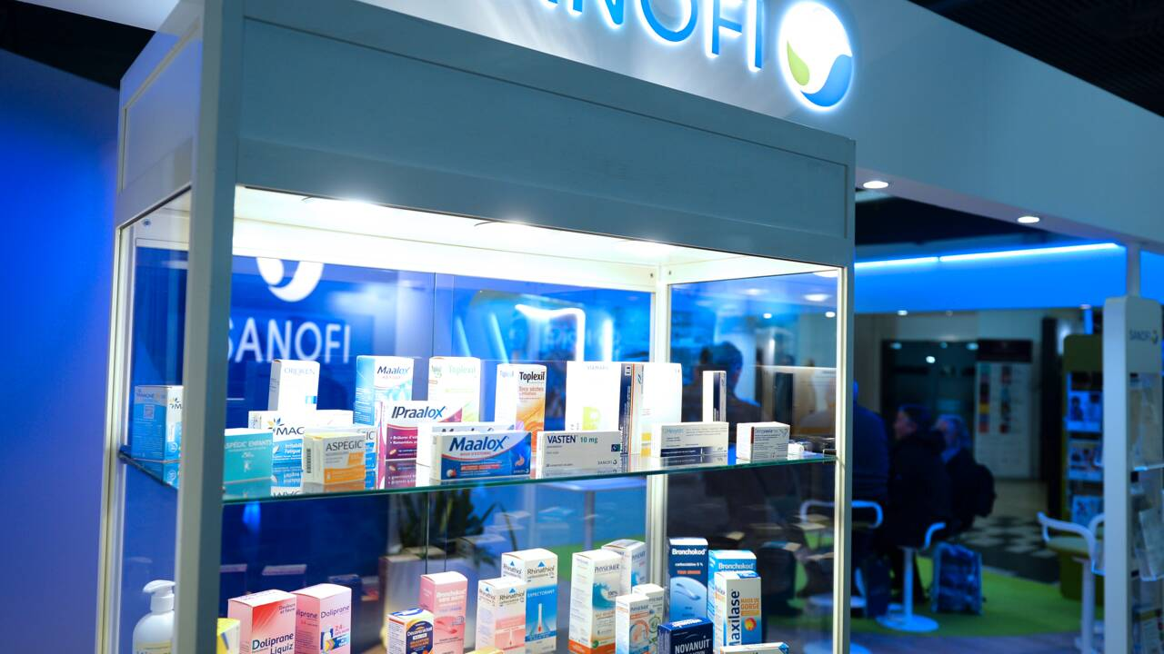 Sanofi arrête son site de Mourenx, responsable de rejets toxiques hors norme