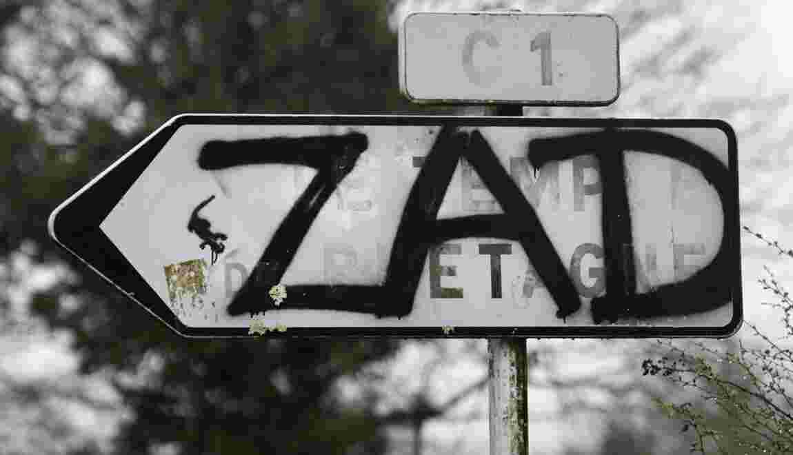 NDDL: six mois après l'abandon, l'ex-ZAD en mutation