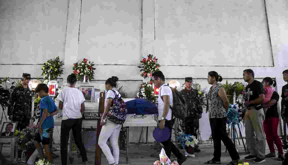 Au moins 207 défenseurs de l'environnement tués en 2017, année noire