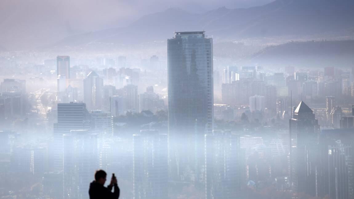 Le changement climatique nuit (aussi) à nos poumons, clament des spécialistes