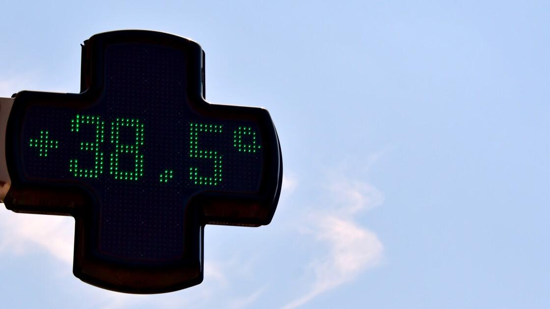 Derniers jours de canicule, la pollution à l'ozone persiste