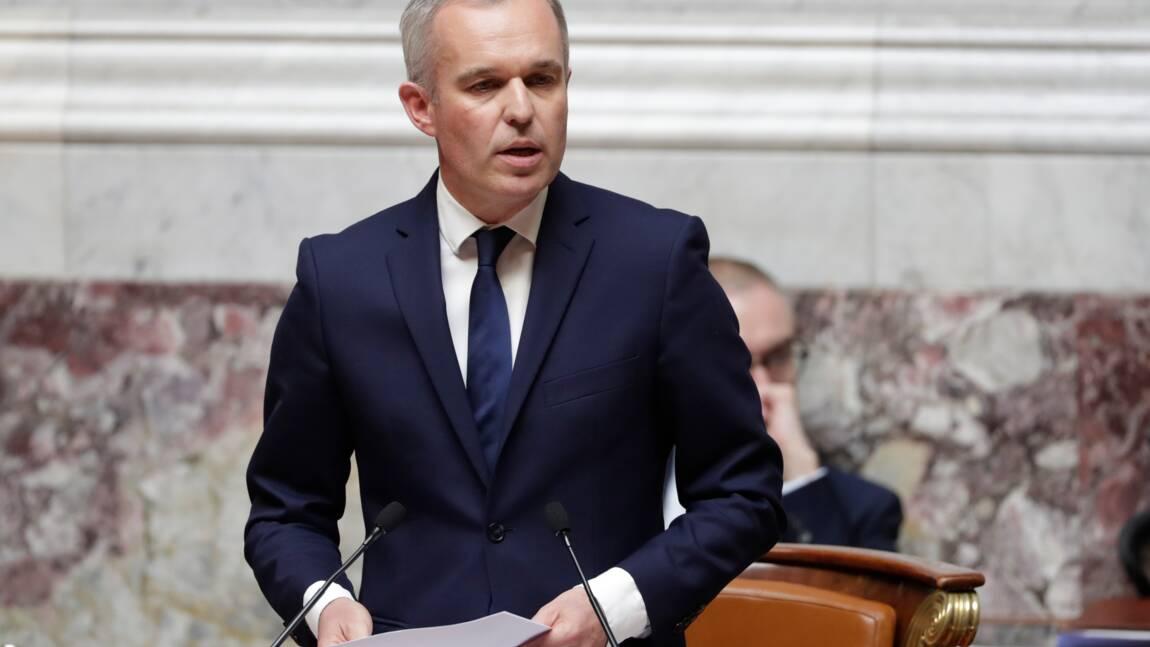 Le nucléaire, un dossier délicat pour le nouveau ministre