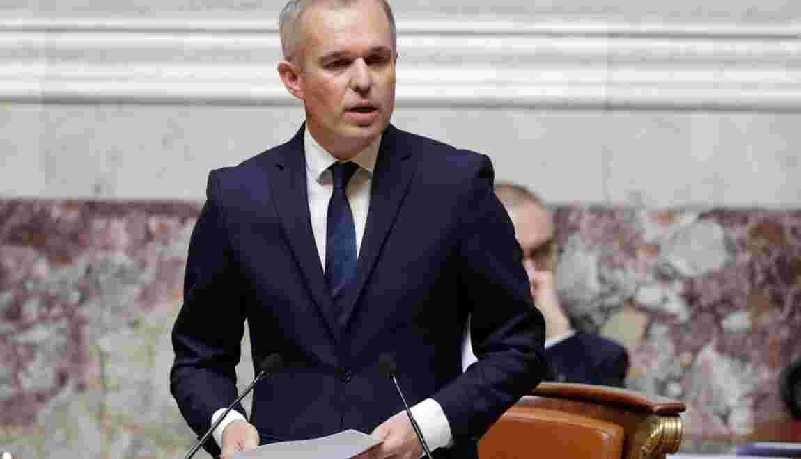 Prudence après la nomination de François de Rugy: un CV écolo mais quelle politique?