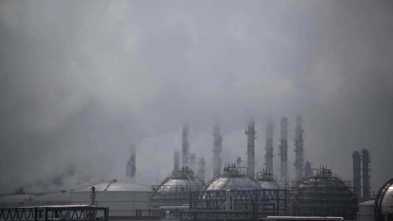 Climat: 700 scientifiques français lancent un appel aux dirigeants