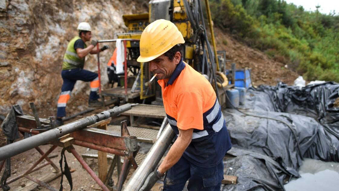 """Le Portugal se prépare à une ruée sur le lithium, le nouvel """"or blanc"""""""