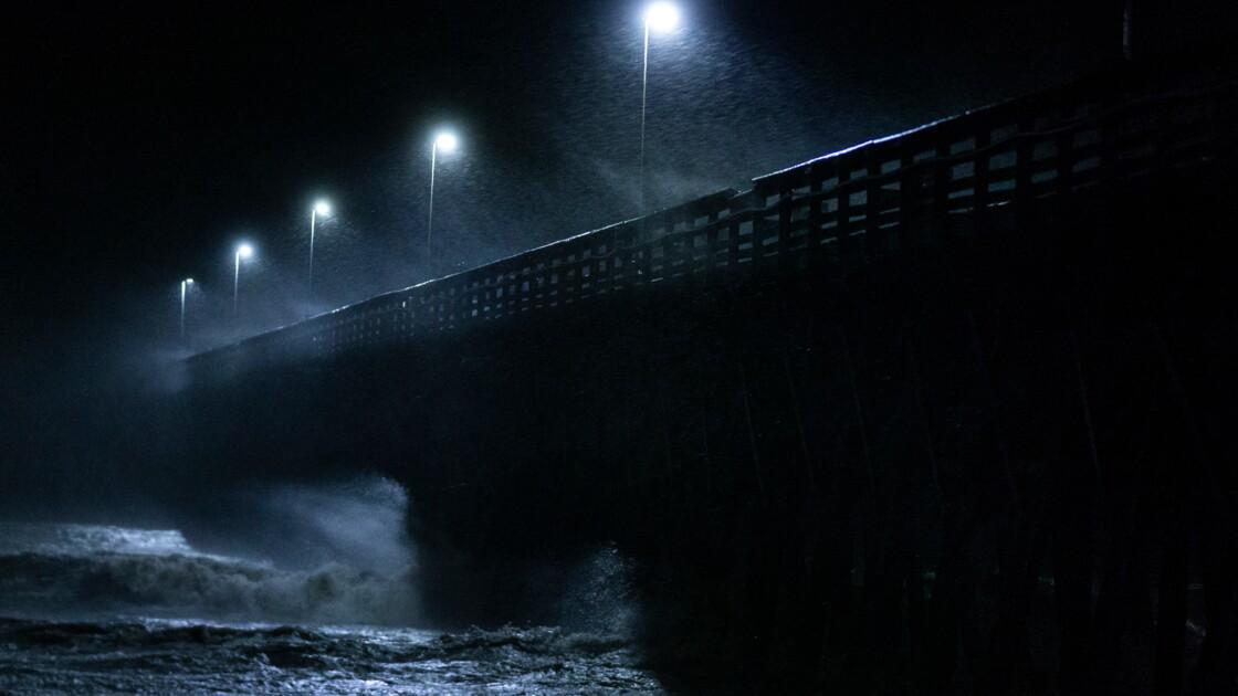Plusieurs morts et des habitants piégés par la tempête tropicale Florence